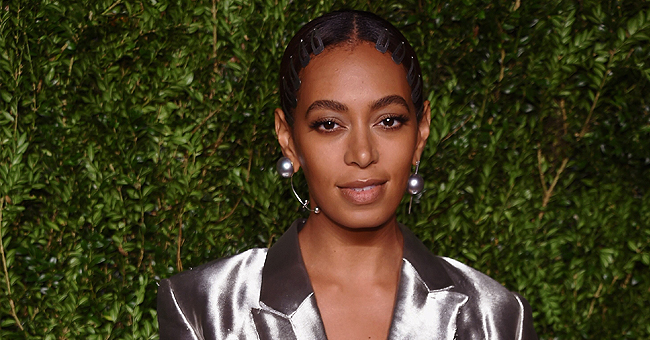 Solange Was Reportedly Supposed to Play This Main 'Cheetah Girls' Character