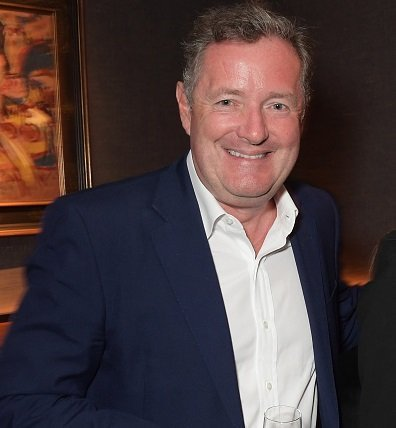 Piers Morgan at The Beaumont Hotel on May 2, 2019 in London, England | Photo: Getty Images