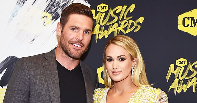 Carrie Underwood's Husband Mike Fisher Thanks Police Department for Finding His Stolen Car