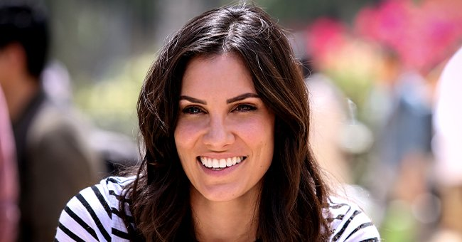 Daniela Ruah from NCIS: LA Posts Sweet Tribute to Husband David Paul Olsen on 9th Anniversary of 1st Date
