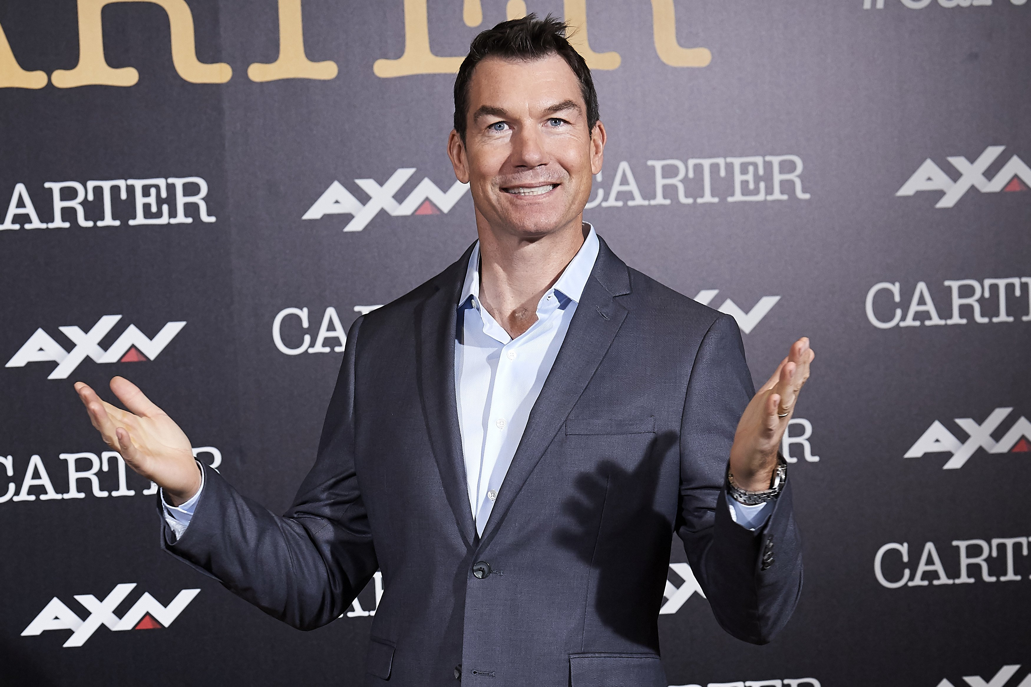 Actor Jerry O'Connell during a broadway event in 2019. | Photo: Getty Images