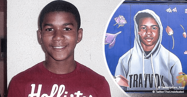 Trayvon Martin Is Remembered 8 Years after His Death When He Was Unarmed & Shot Dead by Policemen at the Age of 17