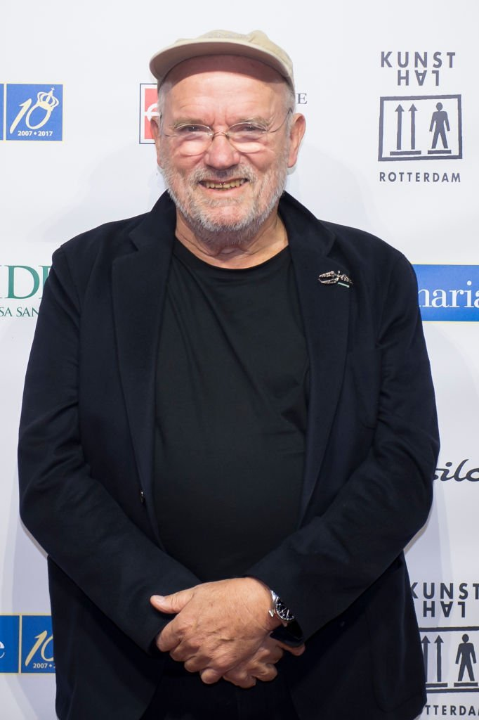 Photographer Peter Lindbergh attends the opening gala of 'A Different Vision On Fashion Photography' By Peter Lindbergh Exhibition at Reggia di Venaria Reale | Photo: Getty Images
