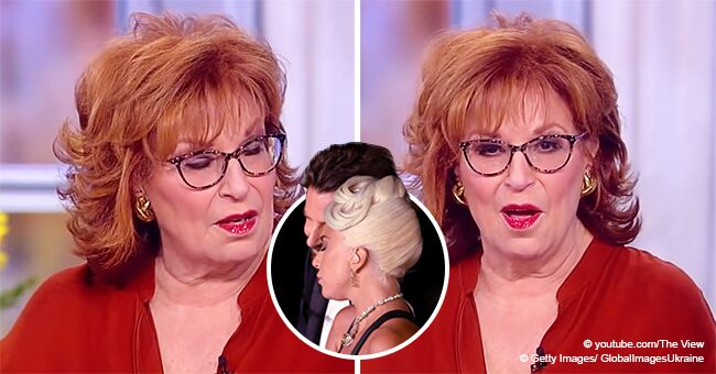 Joy Behar Took a Moment to Share Her View on the Rumors about Bradley Cooper and Lady Gaga
