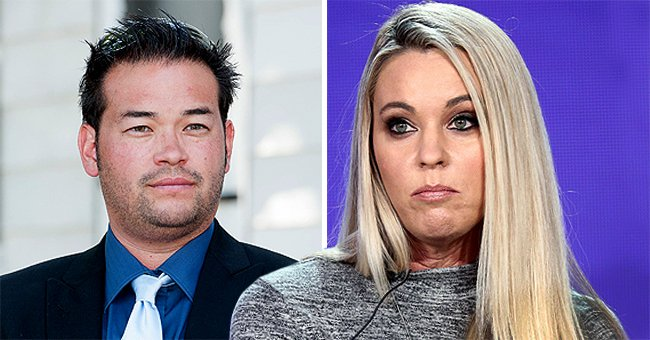 Jon Gosselin Claims Ex Kate Hasn't Spoken to Son Collin in 5 Years Following Abuse Accusations