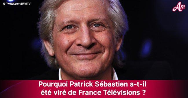 Pourquoi Patrick Sébastien a-t-il été congédié de France Télévisions ? - Explications