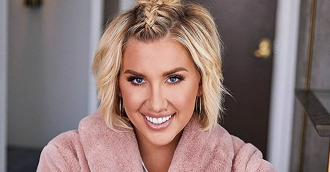 Savannah Chrisley Shares Promo for New Season of 'Chrisley Knows Best' Premiering Soon