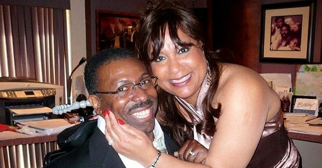 Remember Singer Teddy Pendergrass' Widow, Joan? Here's What She's up to 11 Years after His Death