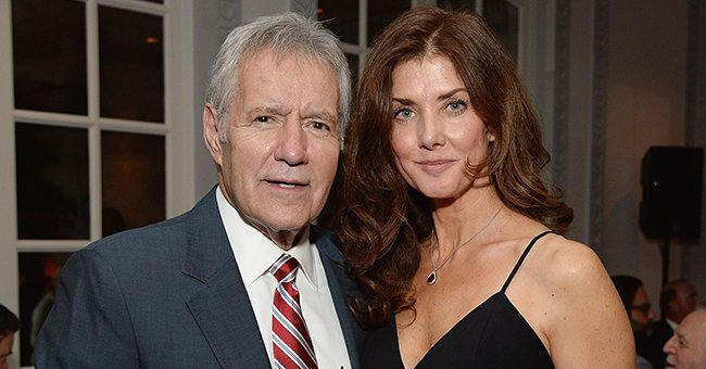 Alex Trebek and Wife Jean Were Soulmates — See the Couple's Cutest Marriage Quotes