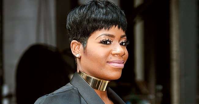 Fantasia's Husband Kendall Uses Her Pregnancy Pillow as He Is Tired Out after 'Taylor Talks'
