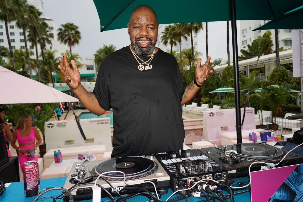 Rapper Biz Markie performs onstage during BACARDI's Big Game Party at Surfcomber Hotel on February 01, 2020. | Photo: Getty Images