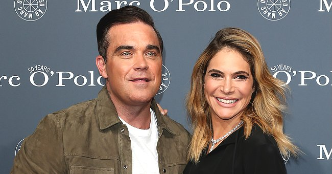 Сameron Diaz Once Saved Robbie Williams' Relationship with Now-Wife Ayda during a Brief Split