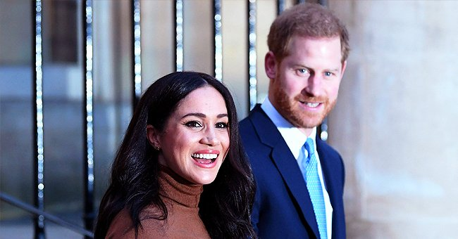 Prince Harry and Meghan Markle Share Inspiring Message to Young Leaders about Acknowledging the Wrongs of the past (Video)