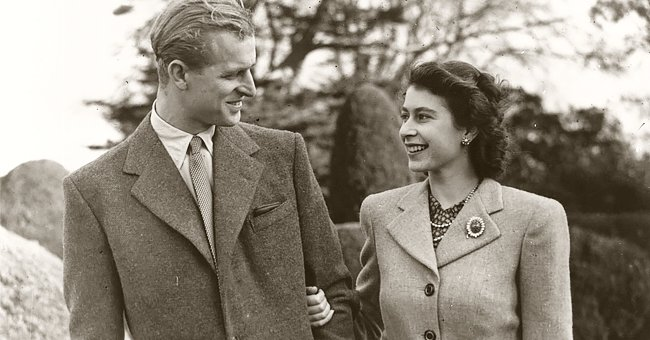 Us Weekly: Prince Philip Was Always Present In Helping Look After His Wife Queen Elizabeth