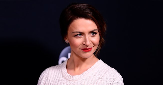 Caterina Scorsone Pens a Heartfelt Essay about Her Daughter, Pippa, Who Has Down Syndrome