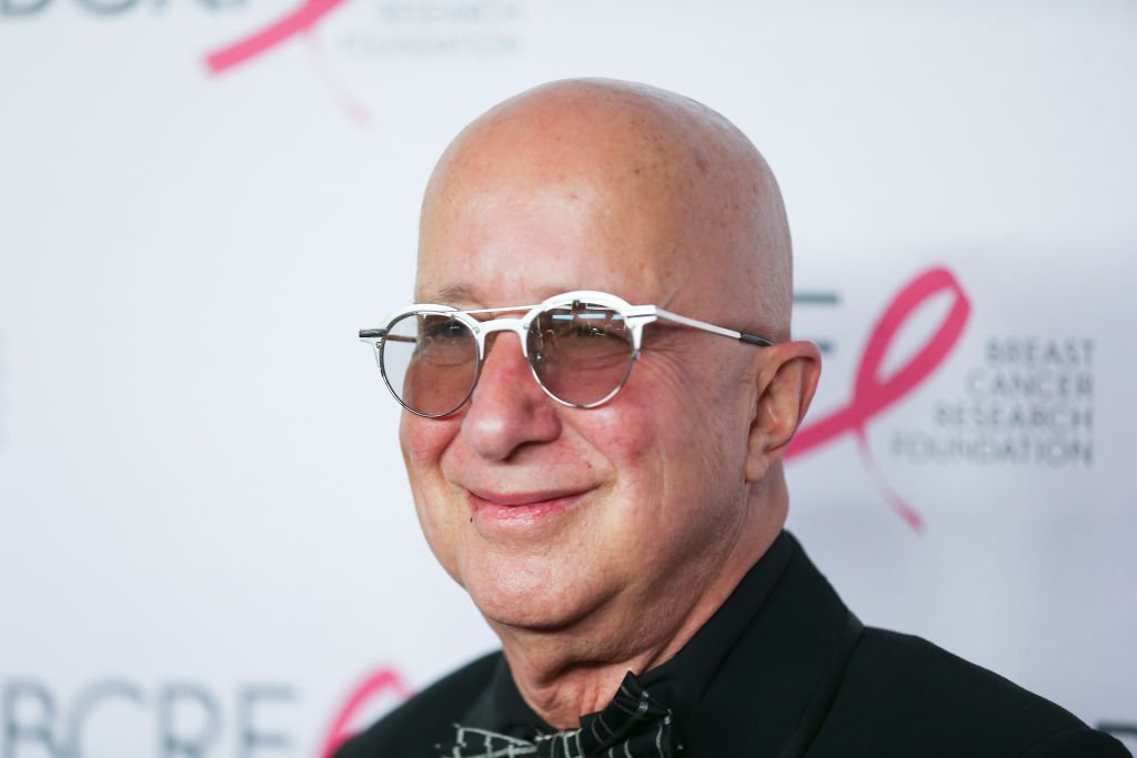 Musician Paul Shaffer attends the Breast Cancer Research Foundation's 2019 Hot Pink Party at Park Avenue Armory | Photo: Getty Images