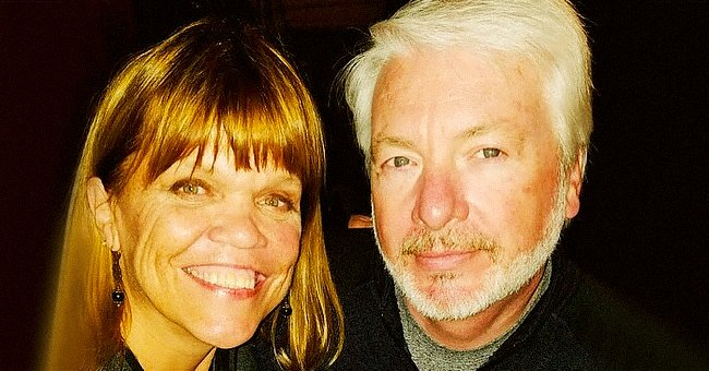 LPBW Star Amy Roloff Can't Stop Gushing Over Fiancé Chris Marek Ahead of Their Upcoming Wedding