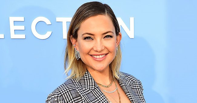 Kate Hudson Says She Is a Strict Mom — Here's What She Revealed about Her Parenting Style
