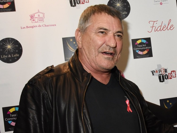 L'humoriste Jean-Marie Bigard | Photo : Getty Images