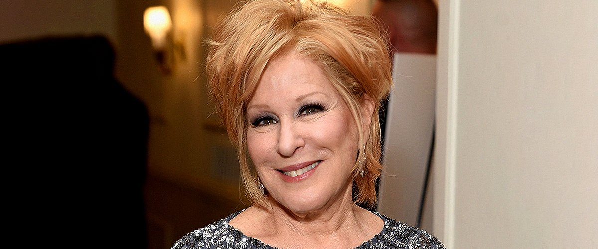 Bette Midler and 50 Cent's Friendship over the Years — Glimpse into Their Unusual Relationship