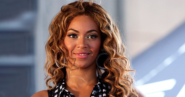 Beyoncé Surprises Fans with Appearance on Disney Family Singalong