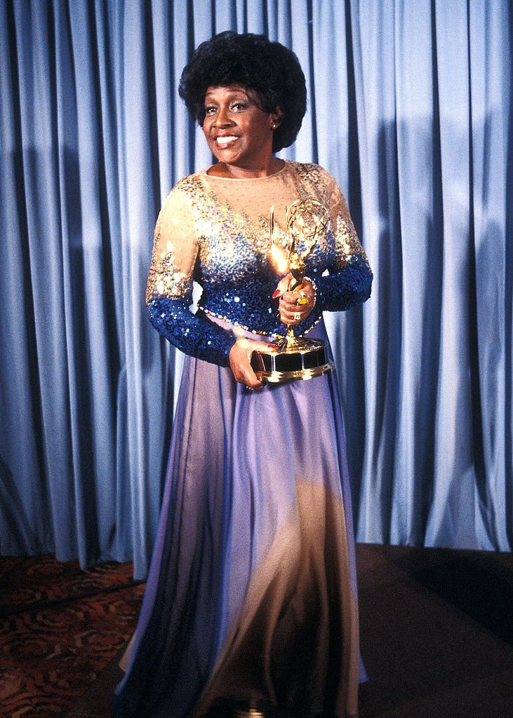 Actress Isabel Sanford attends the 33rd Annual Primetime Emmy Awards on September 13, 1981 | Photo: Getty Images