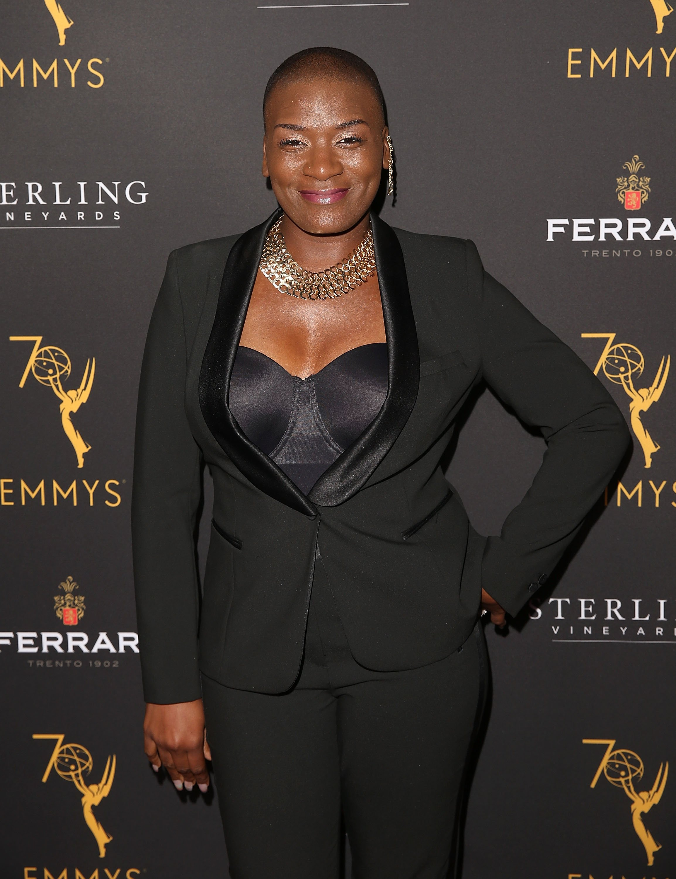 Janice Freeman at the 70th Emmy Awards Nominees Reception for Outstanding Casting Directors in Beverly Hills, California on Sep. 6, 2018. | PhotO: Getty Images