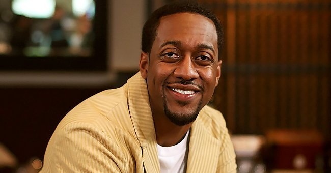 Jaleel White Looks like His Daughter Samaya's Twin While Showing off Their Cool Football Cake