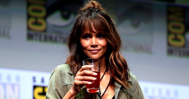 Halle Berry of 'X-Men' Says She Might Stay Single after 3 Divorces