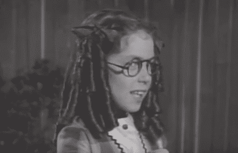 "Jeanne Russell in ""Dennis the Menace. 