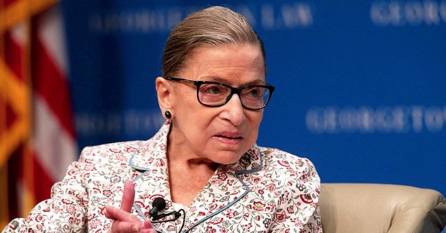 Ruth Bader Ginsburg's Late Husband Marty Found Her Cute and Smart on the First Date, Their Son Claims