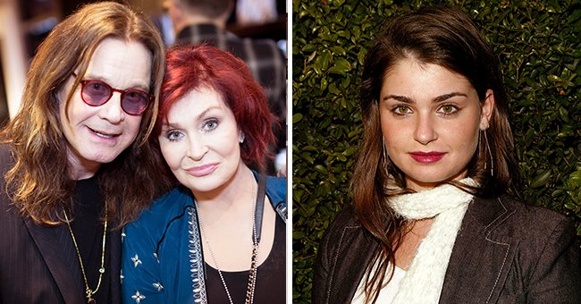 Sharon Osbourne's Biggest Regret Was Letting Her Teenage Daughter Move Out at Age 16