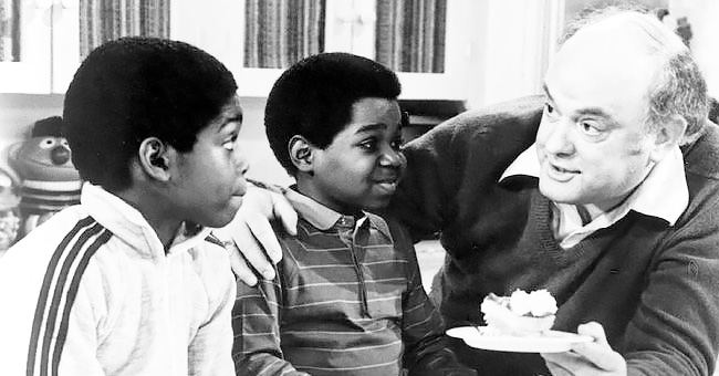 'Diff'rent Strokes' Shavar 'Dudley' Ross Has Lovely Wife & Daughter Who Looks like Him