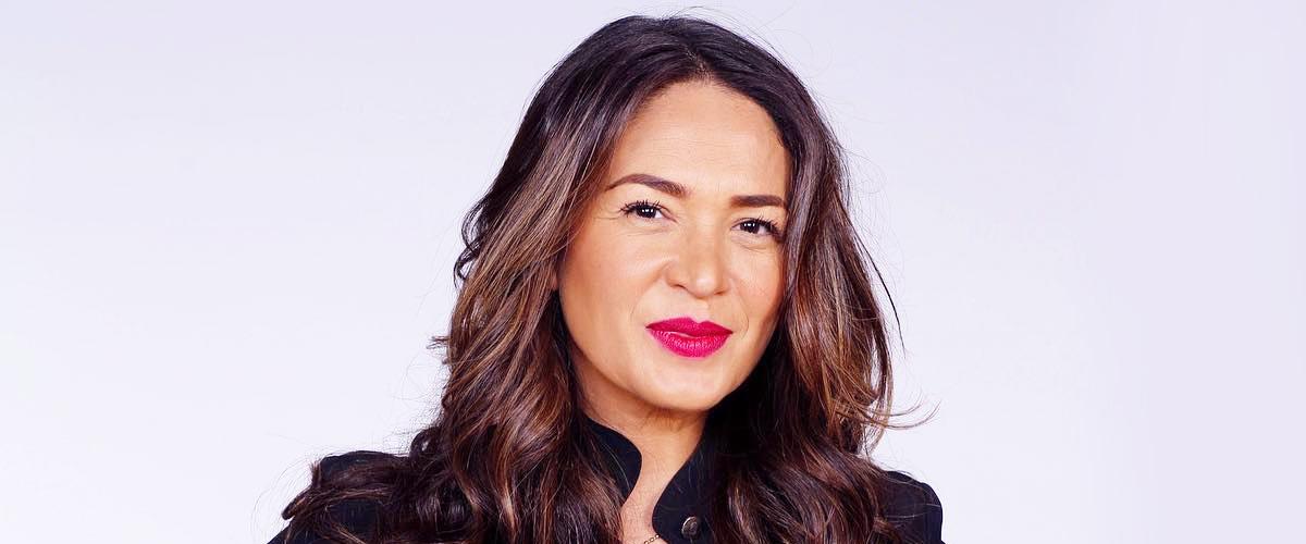 Yolanda Andrade confiesa que se casó en secreto con una 'mujer muy famosa'