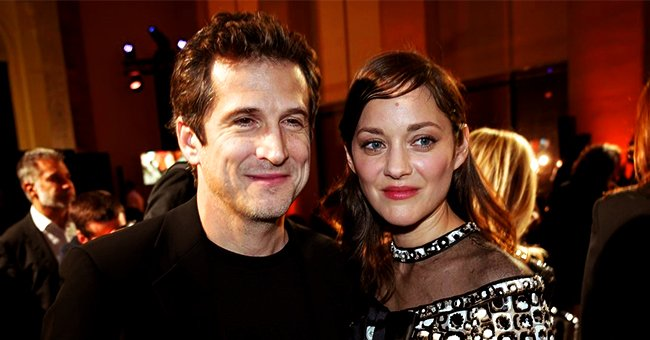 "Guillaume Canet et Marion Cotillard font face au coronavirus : ""version light"""
