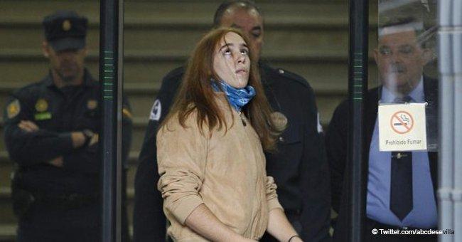 Pruebas de audio revelan que la policía encubrió evidencia en el caso de Marta del Castillo