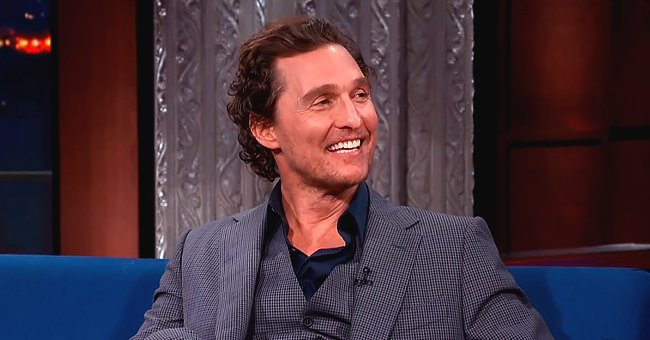 Matthew McConaughey Thought about His Legacy When He Moved into a New Age