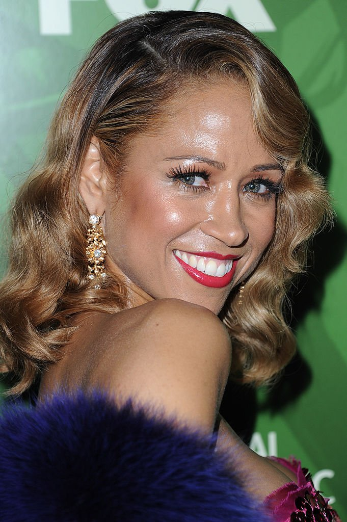 Actress Stacey Dash attends FOX, 20th Century FOX Television, FX Networks and National Geographic Channel's 2014 Emmy Award Nominee Celebration at Vibiana | Photo: Getty Images