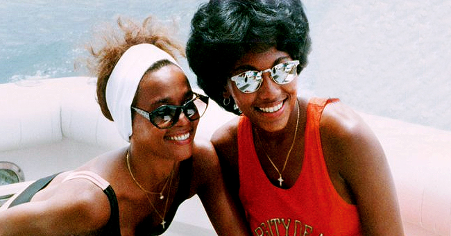 Whitney Houston's Best Friend Robyn Crawford Claims Early Part of Their Friendship Was Physical