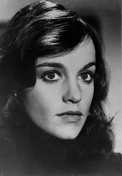 Pamela Sue Martin, 1977. | Source: Wikimedia Commons