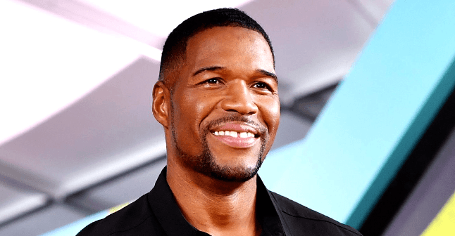 Michael Strahan's Oldest Daughter Tanita Is a 28-Year-Old Beauty Who Bears Strong Resemblance to Her Dad