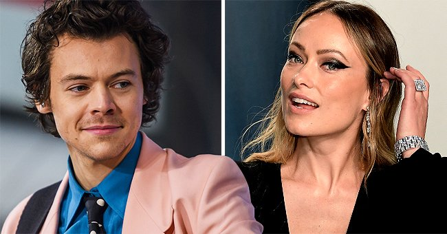 Hollywood Life: Harry Styles, 26, Not Likely to Confirm His Romance with Olivia Wilde