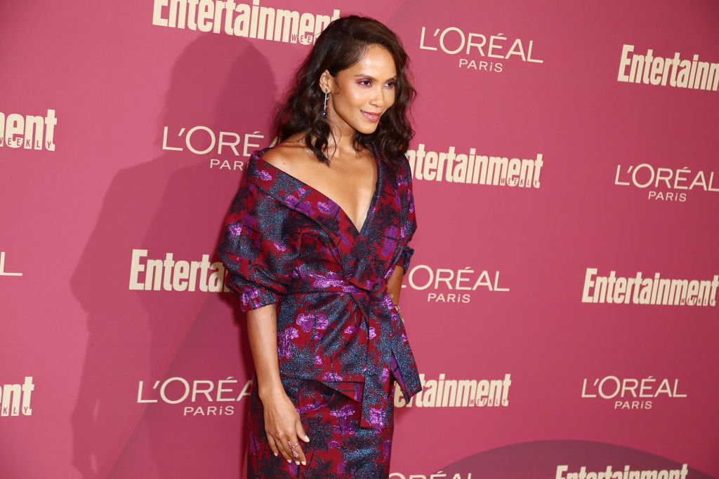 Lesley-Ann Brandt attends the 2019 Entertainment Weekly Pre-Emmy Party at Sunset Tower on September 20, 2019. | Photo: Getty Images
