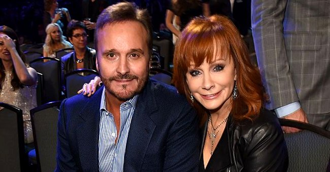 Reba McEntire Speaks Candidly about Divorce from Her Second Husband Narvel Blackstock