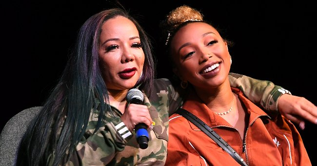 Tiny Harris Proudly Celebrates Daughter Zonnique as She Releases Two New Songs