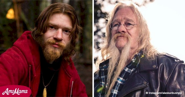 'Alaskan Bush People' Bear Brown calls his dad a 'living legend' in a heartfelt birthday tribute