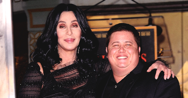 Here's Why Cher Kicked Son Chaz Bono out of the House When He Was 18