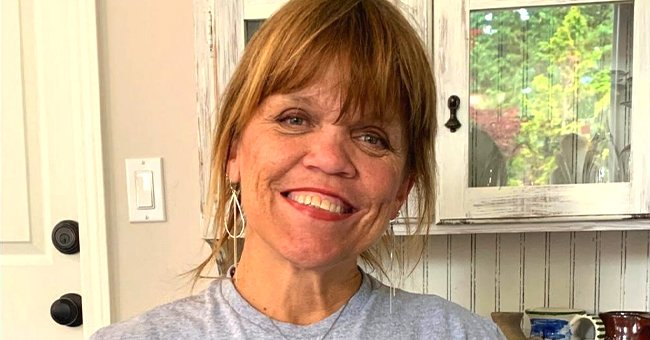 Amy Roloff Is Feeling the Holiday Vibes — Closer Look at Her Christmas Tree Decorations