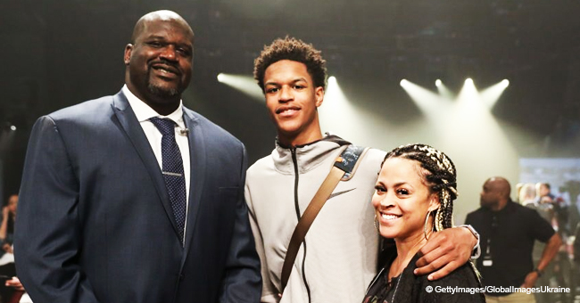 Shaquille O'Neal's Wife Gives Long-Awaited Update on Their Son Shareef's Health