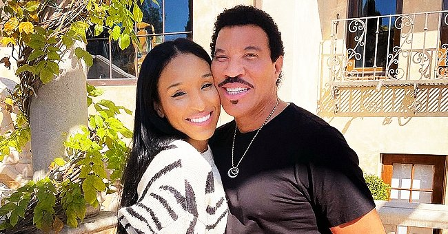 Twitter Users Stunned after Finding Out Lionel Richie's Girlfriend's Alleged Age — See Comments